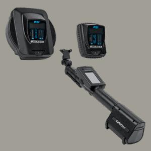 ORION® HX Deluxe Non-Linear Junction Detector