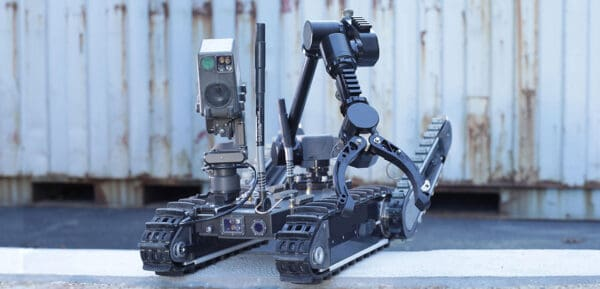 SPUR robot