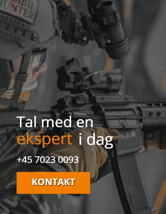 Kontakt Defence