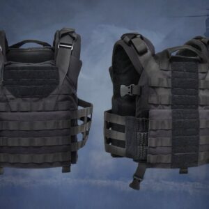 ORION Plate Carrier